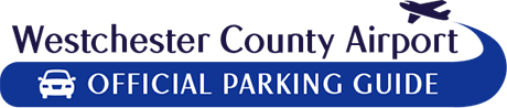 Online Parking Reservation for Westchester Airport | (NY) Logo
